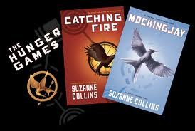 hunger games, read aloud together